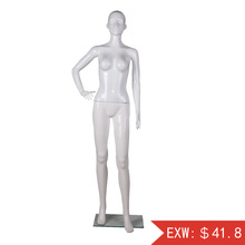 Direct sales in alibaba realistic removable whole body sexy female mannequin