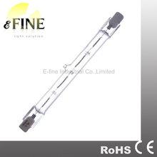 Eco halogen lamp R7S 118MM