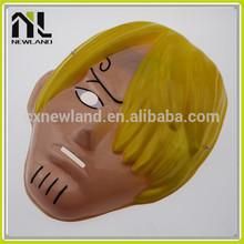 Customized Design Hot Sale Halloween fox Mask