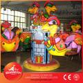 Enfants activité équipement de plein air heureux rides de dinosaure jeux pour enfants de l'école primaire