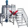 XY-C Latest shampoo liquid detergents industrial blender machine