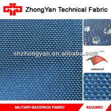 1000D nylon cordura tela para las bolsas