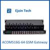 12 Months Warranty ! ! 2014 Ejoin Good Price VoIP GoIP 16 port cross network gateway