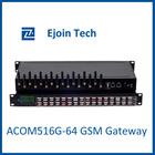 12 Months Warranty ! ! 2014 Ejoin Good Price VoIP GoIP 16 port dual sim card gsm gateway