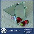 3mm senza piombo libero lastra di vetro a specchio