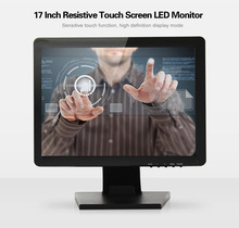 Factory Supply 17 Inch second hand lcd monitor