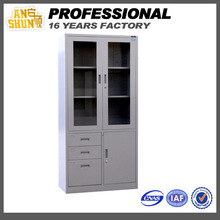 Direct Manufacturer clothes and filing cabinet l shaped office furniture