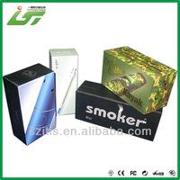 BEST SALE Luxury Design electronic cigarette mystic box