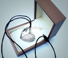 Custom logo accept paypal copy data free bulk items wholesale jewelry diamond usb flash drive