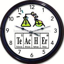 time led clock