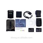 Small portable gps tracker TK 102b gps gsm car tracker google map mini gps tracking device googles