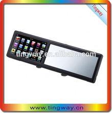 Best Price 4.3 Inch Wince 6.0 128MB RAM FM MP3 MP4 ISDB-T Best Gps Units