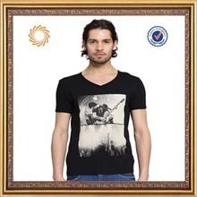 new fashion latest design rock music band t-shirt
