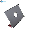 2014 Ebay China Hot Sale 360 Rotation Stand Design Leather Protection Case for iPad Air/5