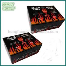 manufacturing and wholesale shisha coals for smoking