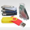 colorful swivel usb custom PMS mini usb flash drive memory stick 2gb