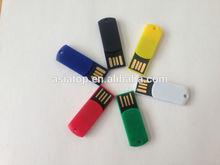 Mini book marker USB Flash driver