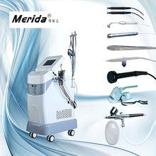 high pressure pure oxygen inject machine