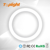 fluorescent ring light t9 12w g10q clear pc