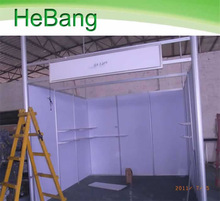 Firm in Structure Easy be Reused Exhibition Pop Up Display