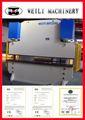 بيع مصنع تعزيز الأسعار wc67y-100 الرسالة الانحناء آلة