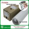 printable water transfer film