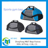 Bright color junior young sports gym travel bags golf sunday bag