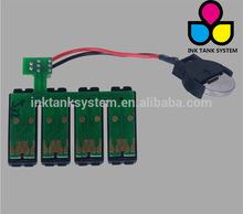 reset cartridge chip for epson t1281 for epson s22 printer