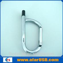 High Speed Metal Usb 2.0 For 32gb Usb,new design Cycle metal usb flash1gb-64gb