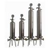 sanitary stainless steel cartridge filter housing