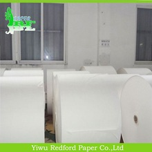 Redford high quality pe coated paper sheets coated paper company
