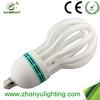 4u lotus 105W lamp energy saving lamp economic light bulb led light bulb lamp
