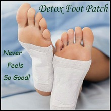 Modern new products natural foot patch for korean
