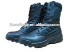 tactical ATAC storm 8'' side zipper water proof police combat boots