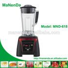 MaNenDa 3HP high performance commercial/household blender/food processor