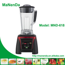 MaNenDa 3HP high performance commercial/household blender/food processor