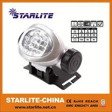 Patented chinese mini van head lamp