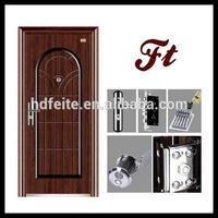 4728 new style best quality ferforje doors steel door metal security doors