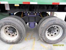 multi axles lowboy for wind blade transportation special semi trailer ( heavy duty )