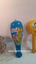 China Supplier inflatable baseball bat,promotion baseball bat,promotional toys,EN71 approved