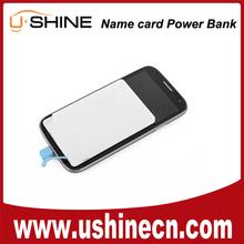 China Shenzhen supplier Pocket Wallet Card Evopower external Direct Store Dealer for iPhone6