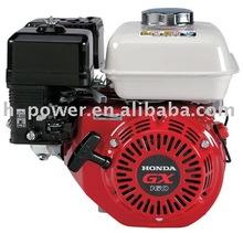 Air cooled gasoline engine