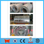 cold rolled steel sheet in coil