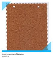 high quality rexine pvc bag leather