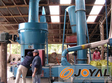 Is it profitable to have a domestic grinding mill in Zimbabwe?