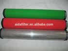 hiross air compressed filter element