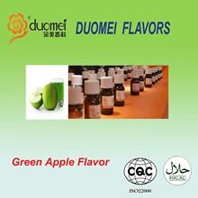 DMG-51012 Green apple flavor powder