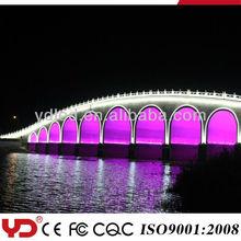 YD led lights strip CE CQC FCC UL