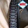 TT/TL hot popular sale 90/90-21 3-wheel motorcycle tyre tire