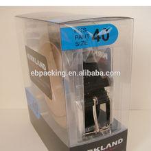 custom candle boxes packaging/custom boxing belt box